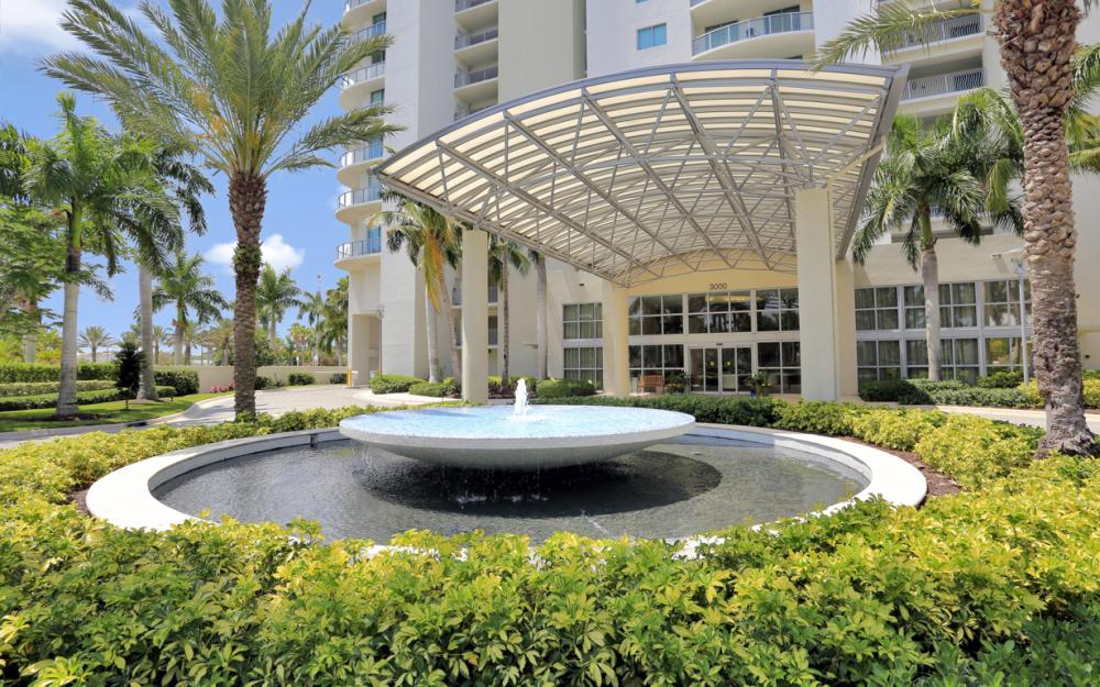 3000 Oasis Grand Blvd #1802, Fort Myers - Vacation Rental 1816324305