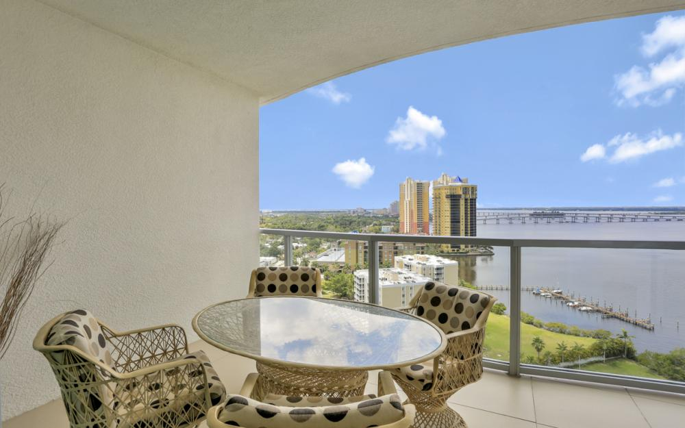 3000 Oasis Grand Blvd #1802, Fort Myers - Vacation Rental 935951775