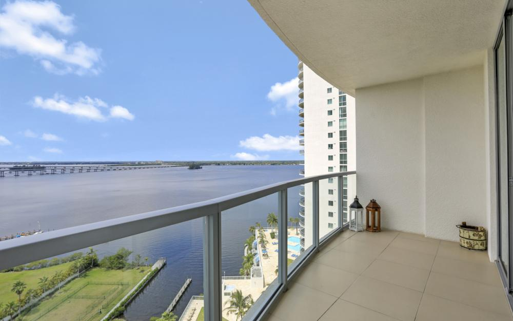3000 Oasis Grand Blvd #1802, Fort Myers - Vacation Rental 286295755