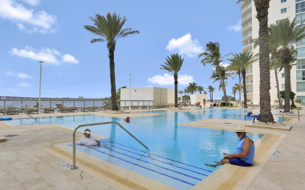 3000 Oasis Grand Blvd #1802, Fort Myers - Vacation Rental 180268658