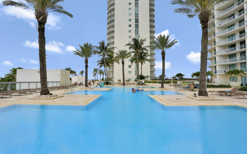 3000 Oasis Grand Blvd #1802, Fort Myers - Vacation Rental 1724803980