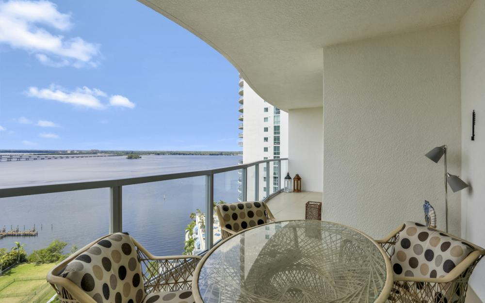 3000 Oasis Grand Blvd #1802, Fort Myers - Vacation Rental 1179527502