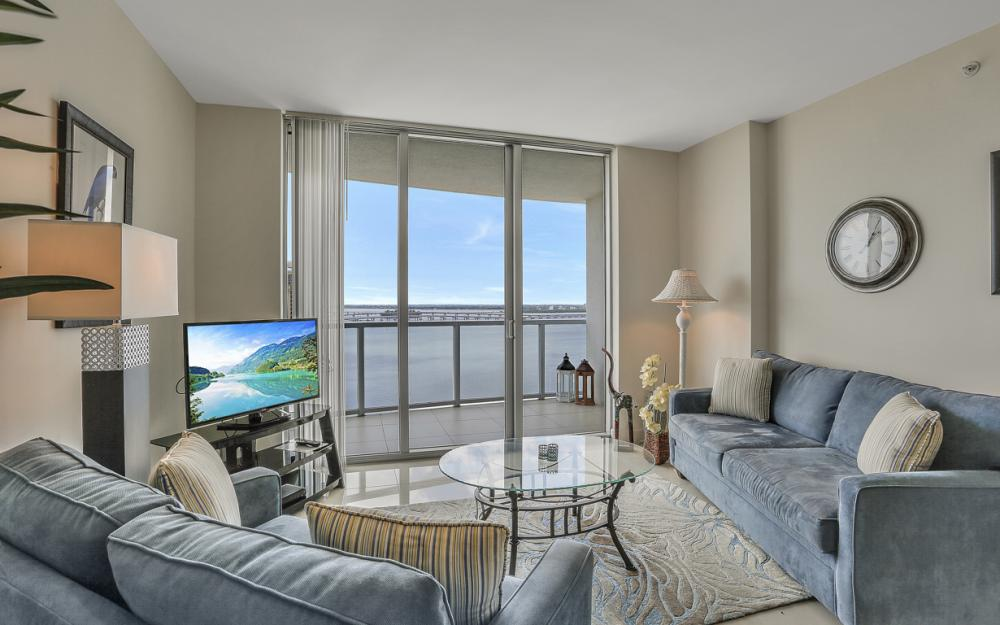 3000 Oasis Grand Blvd #1802, Fort Myers - Vacation Rental 207280339