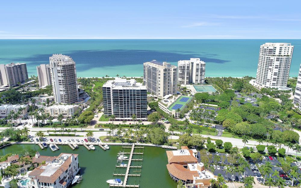 4031 Gulf Shore Blvd N #3E, Naples - Condo For Sale 795783122
