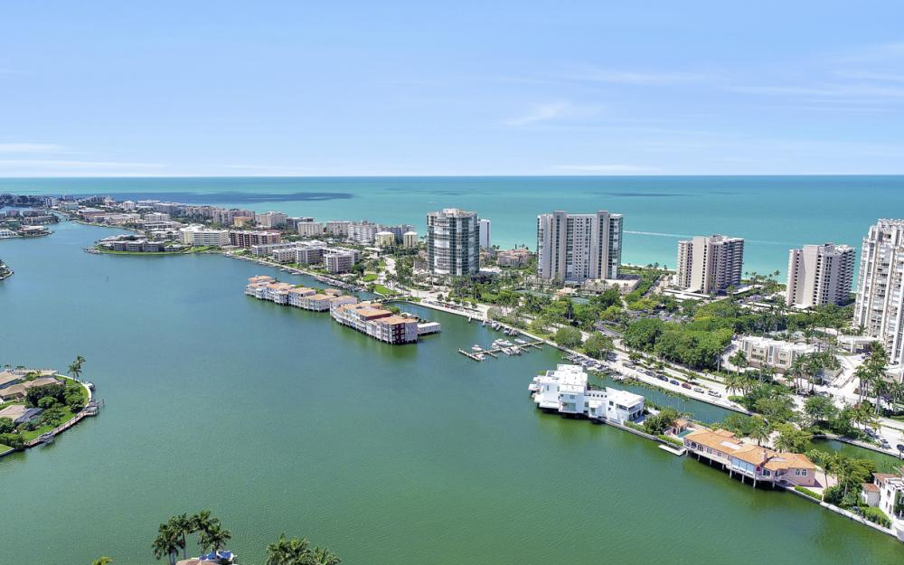 4031 Gulf Shore Blvd N #3E, Naples - Condo For Sale 752025492