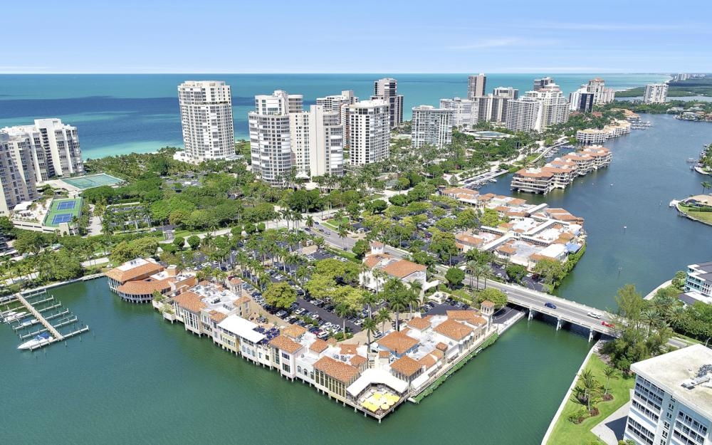 4031 Gulf Shore Blvd N #3E, Naples - Condo For Sale 1878895