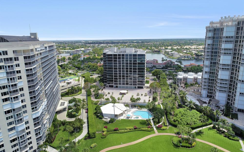4031 Gulf Shore Blvd N #3E, Naples - Condo For Sale 788374495