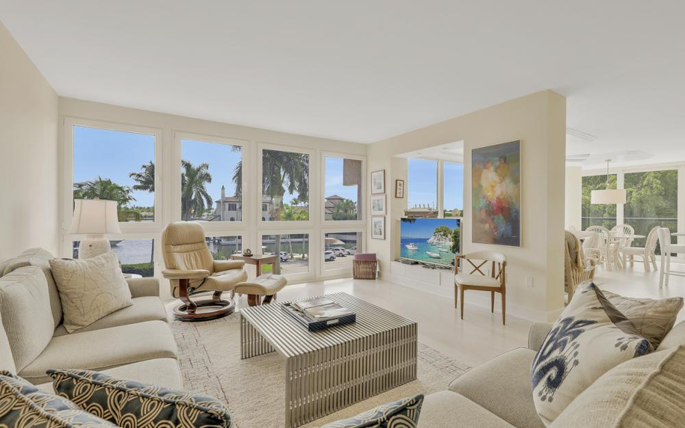 4031 Gulf Shore Blvd N #3E, Naples - Condo For Sale 31128628