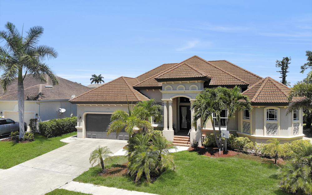 1791 Waterfall Ct, Marco Island - Vacation Rental 2053337703