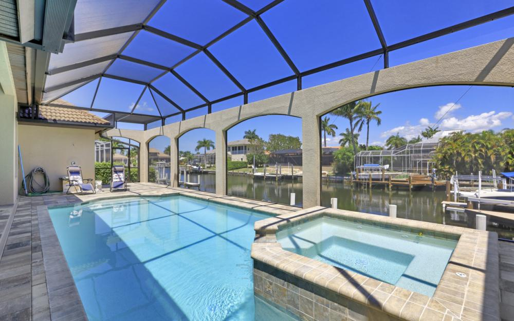 1791 Waterfall Ct, Marco Island - Vacation Rental 1246949258