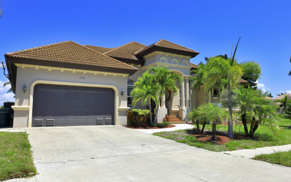 1791 Waterfall Ct, Marco Island - Vacation Rental 1119843010