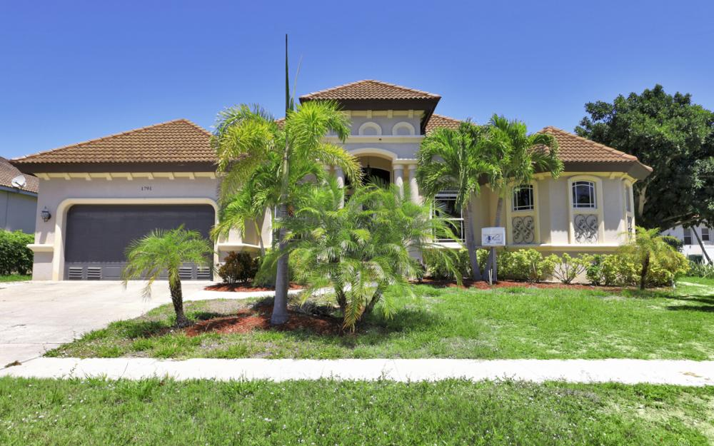 1791 Waterfall Ct, Marco Island - Vacation Rental 1423985204