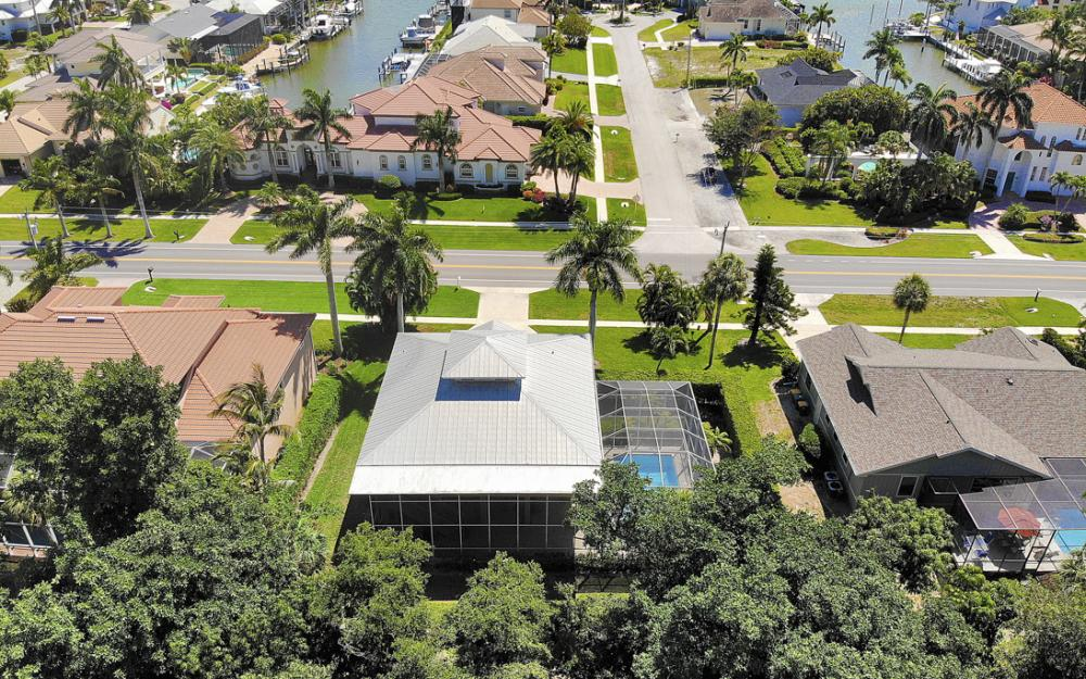 870 N Kendall Dr, Marco Island - Home For Sale 231484255