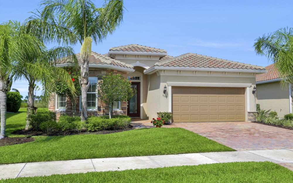 9108 Siesta Bay Dr. Naples - Home For Sale 2079441107