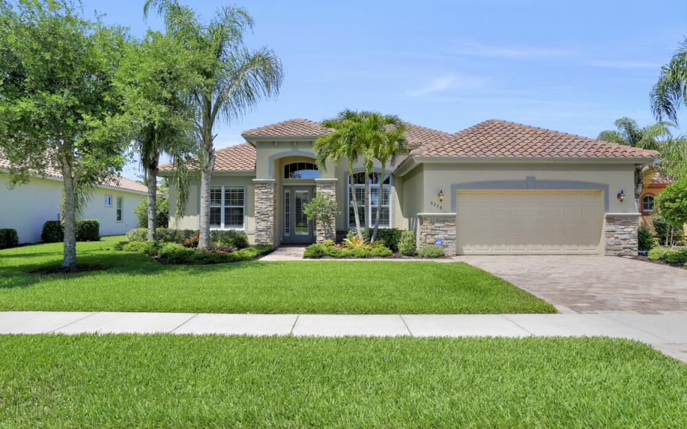 9758 Nickel Ridge Cir. Naples - Home For Sale 1958410079