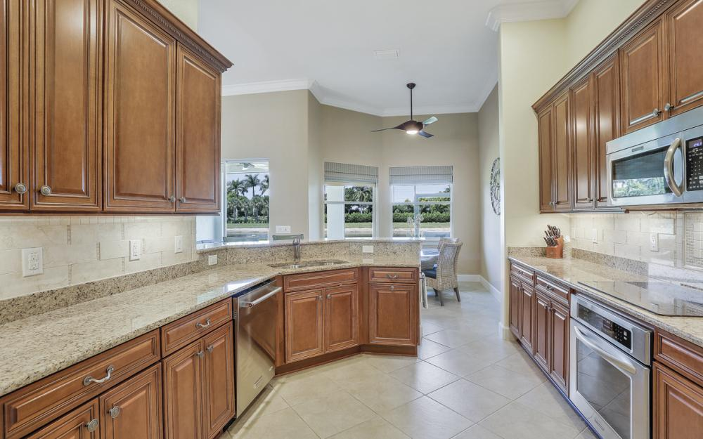 9758 Nickel Ridge Cir. Naples - Home For Sale 1215837734