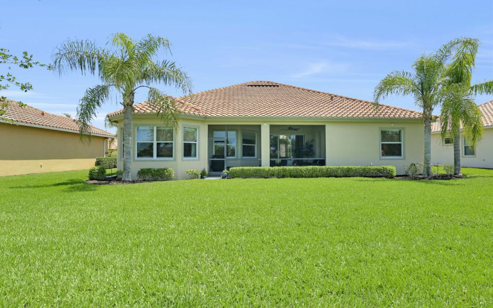 9758 Nickel Ridge Cir. Naples - Home For Sale 654832478