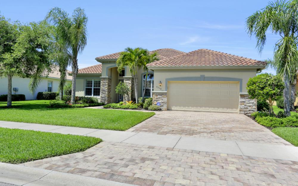 9758 Nickel Ridge Cir. Naples - Home For Sale 491703192
