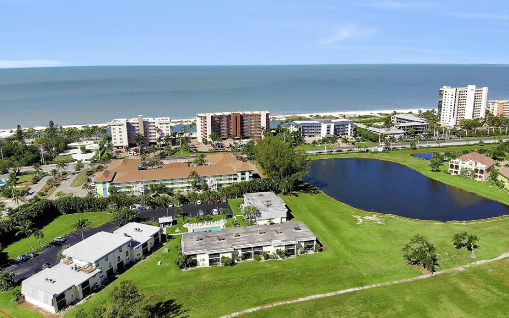 7760 Buccaneer Dr #B1, Fort Myers Beach - Condo For Sale 1281372581