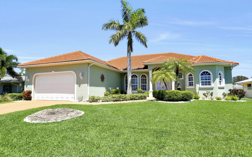 5321 Congo Ct Cape Coral - Home For Sale 1351898588