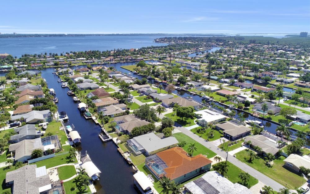 5321 Congo Ct Cape Coral - Home For Sale 1294716594
