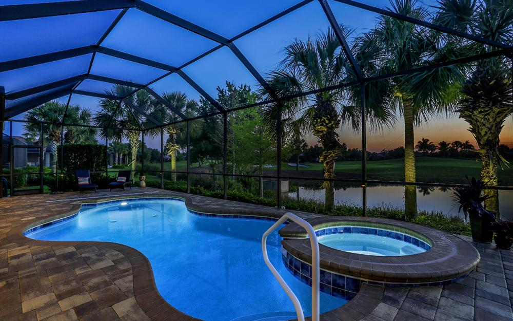 16696 Crownsbury Way Fort Myers - Home For Sale 1885228582