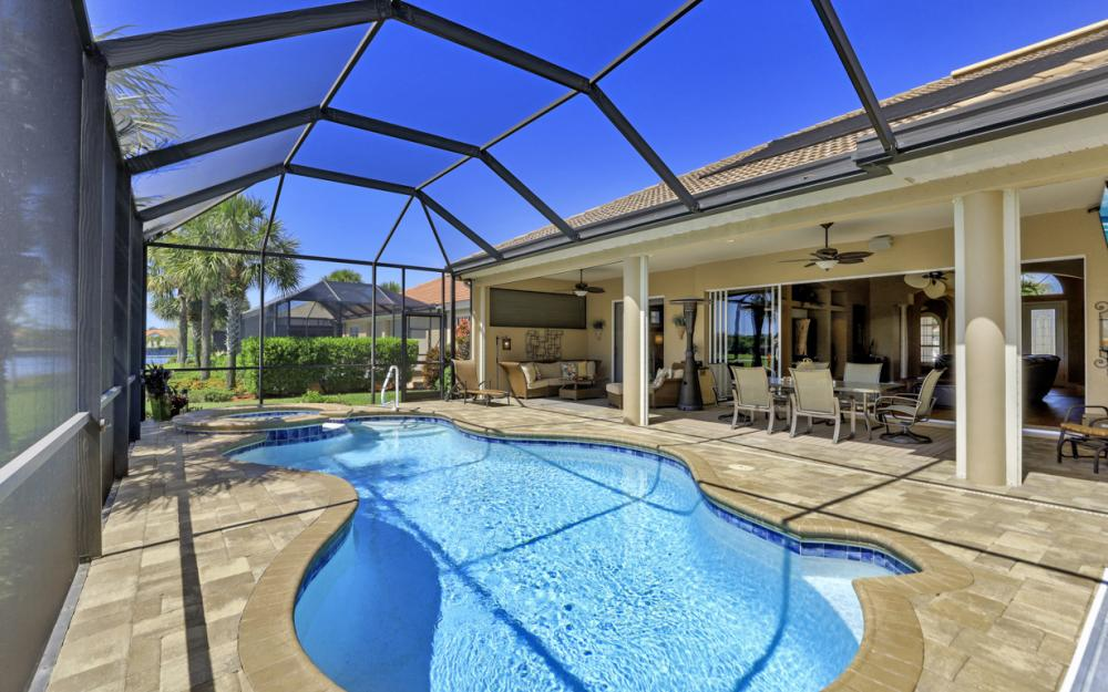 16696 Crownsbury Way Fort Myers - Home For Sale 1548759543