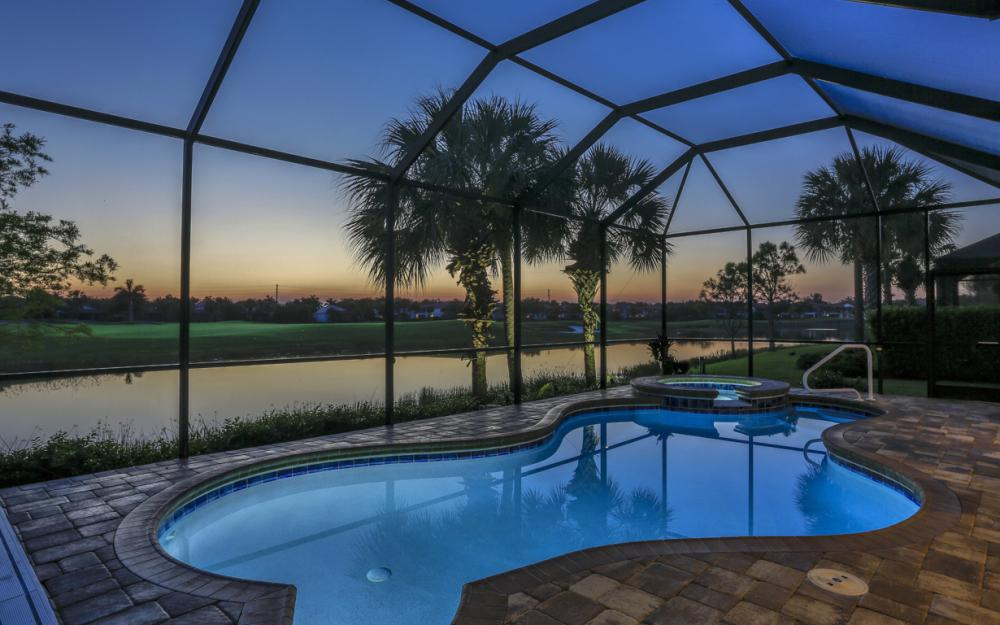 16696 Crownsbury Way Fort Myers - Home For Sale 1948621320