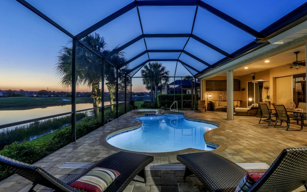 16696 Crownsbury Way Fort Myers - Home For Sale 1257708781