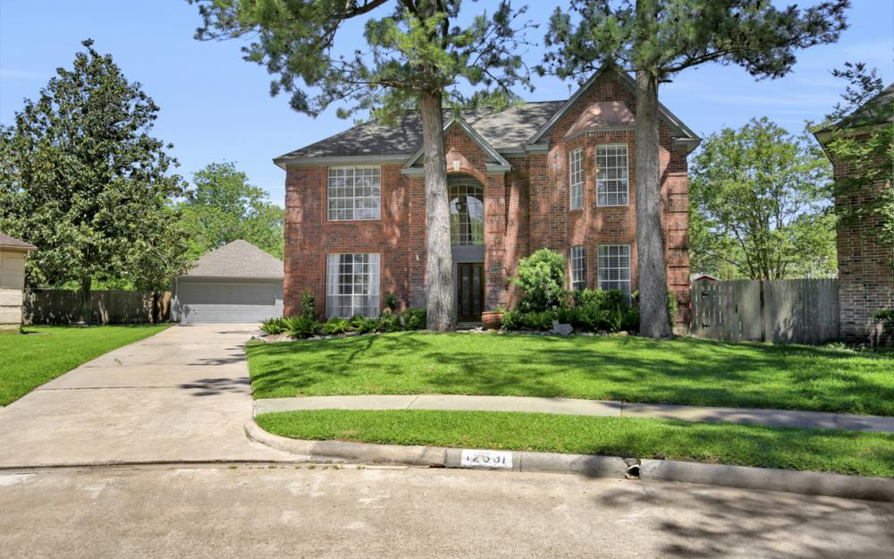 12531 Millscott Dr, Houston - Home For Sale 233429946