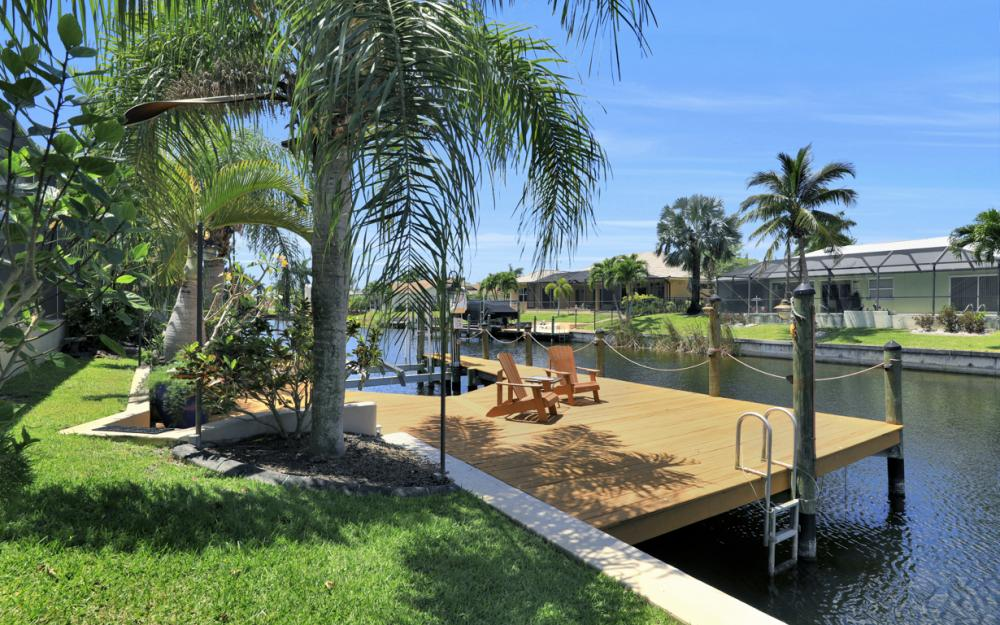 4118 SW 21st Pl, Cape Coral - Home For Sale 1350402422