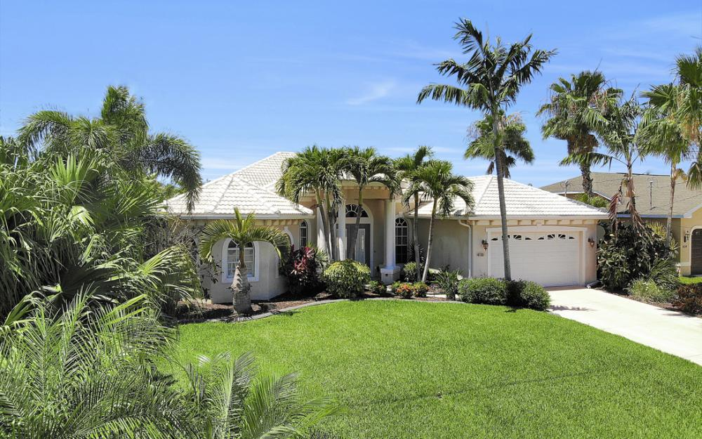 4118 SW 21st Pl, Cape Coral - Home For Sale 122464328