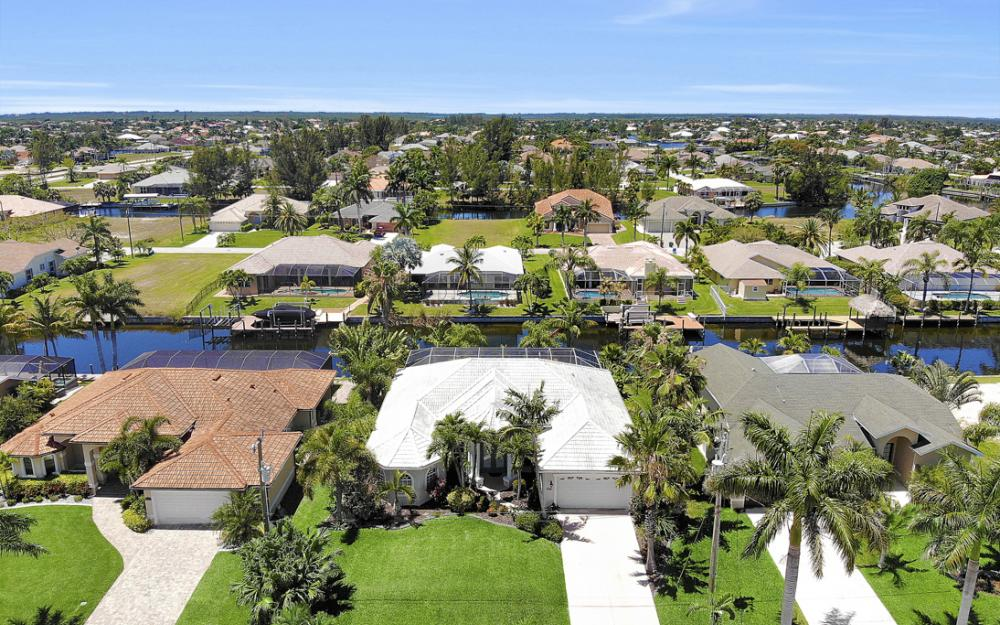 4118 SW 21st Pl, Cape Coral - Home For Sale 911535238