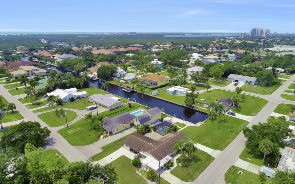 4806 Esplanade St, Bonita Springs - Home For Sale 733206362