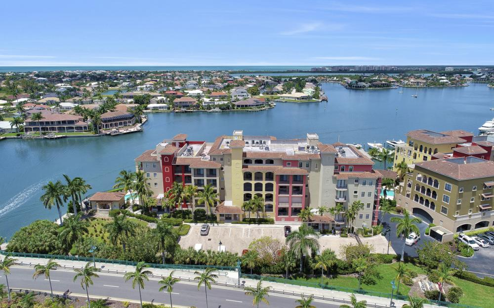 720 N Collier Blvd #301, Marco Island - Condo For Sale 909496165