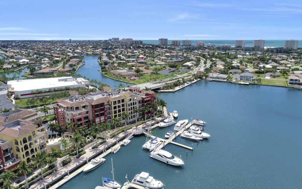 720 N Collier Blvd #301, Marco Island - Condo For Sale 14517046