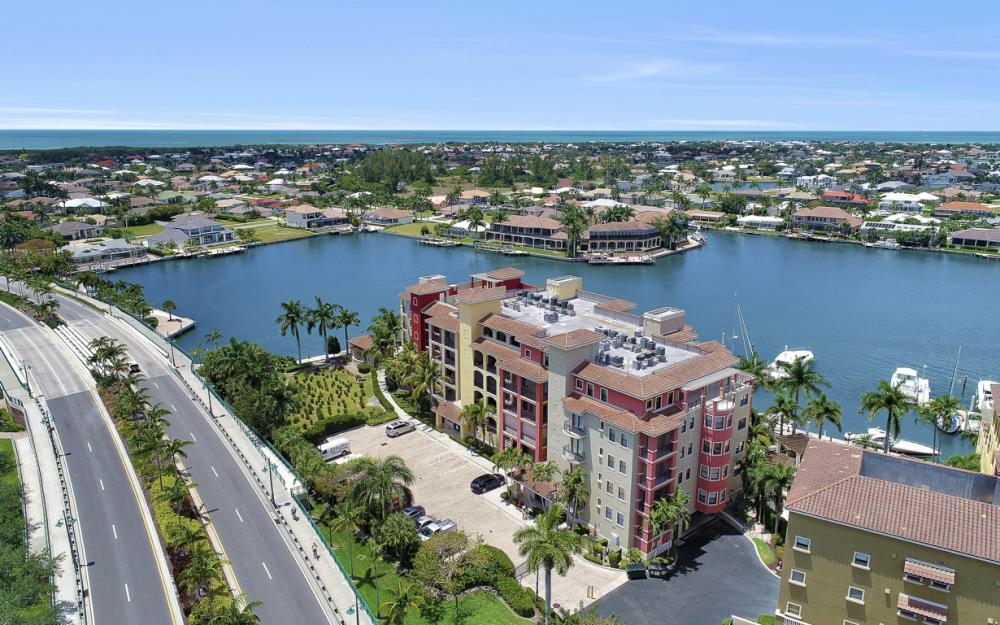 720 N Collier Blvd #301, Marco Island - Condo For Sale 1383725717