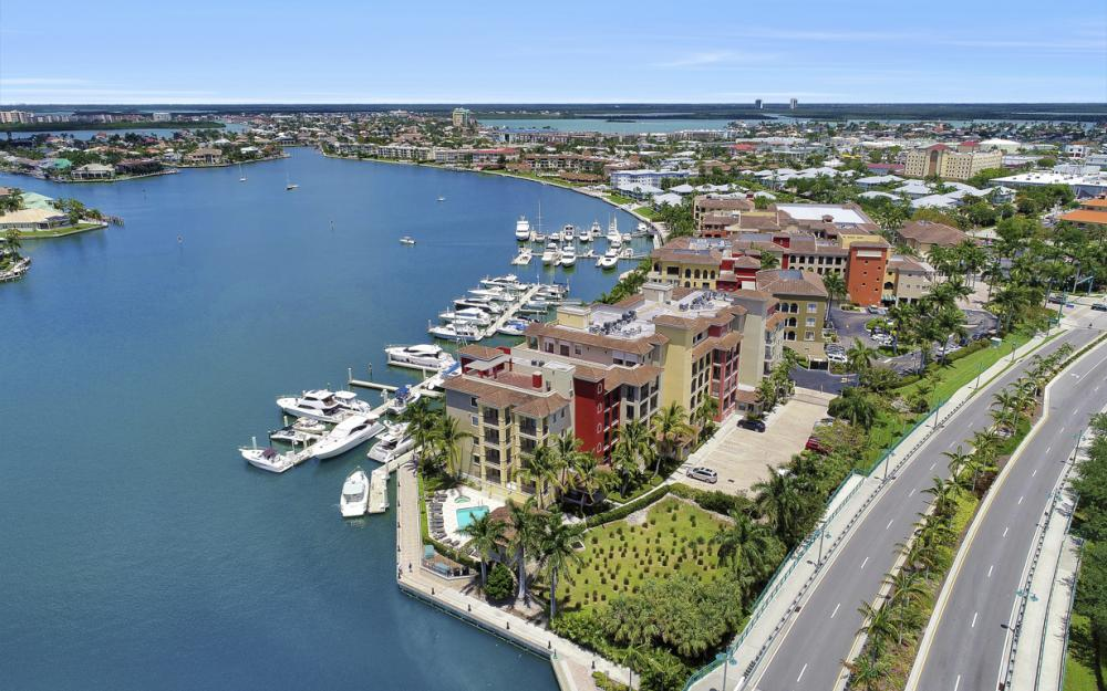 720 N Collier Blvd #301, Marco Island - Condo For Sale 983987273