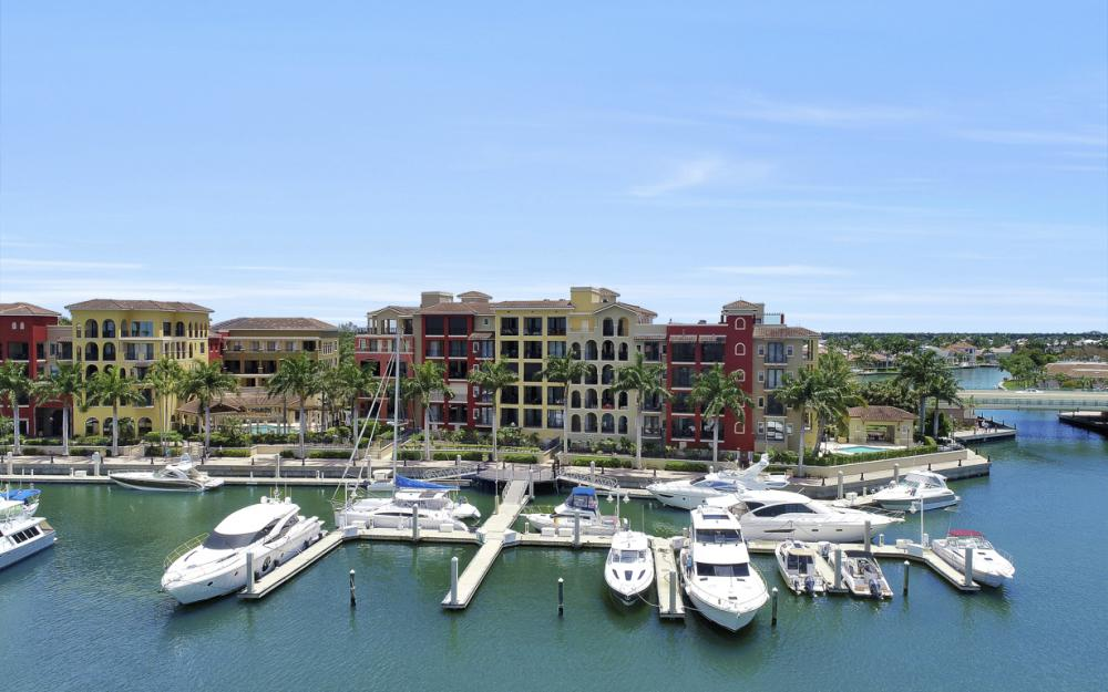 720 N Collier Blvd #301, Marco Island - Condo For Sale 1889272929