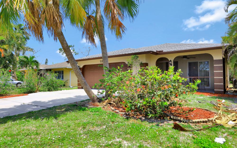 723 102nd Ave N, Naples - Vacation Rental 294121600