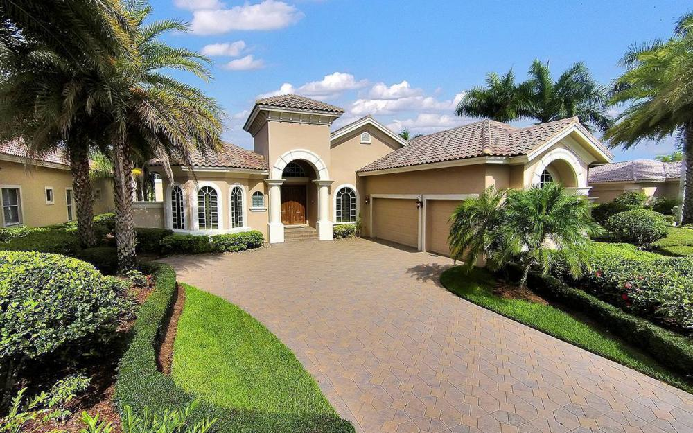 9670 Monteverdi Way, Fort Myers - House For Sale 1315439933