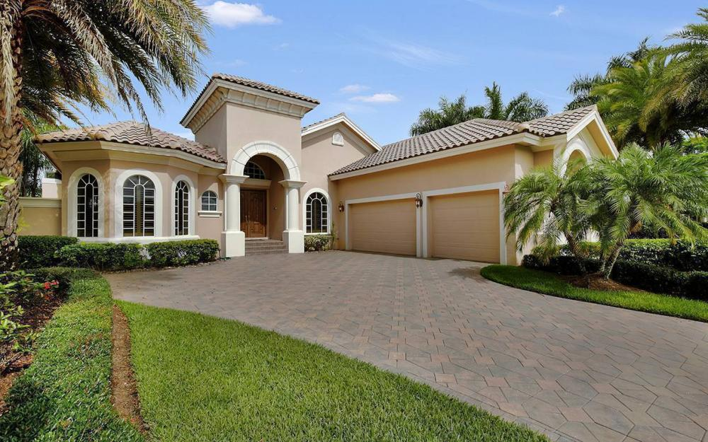 9670 Monteverdi Way, Fort Myers - House For Sale 1326017034