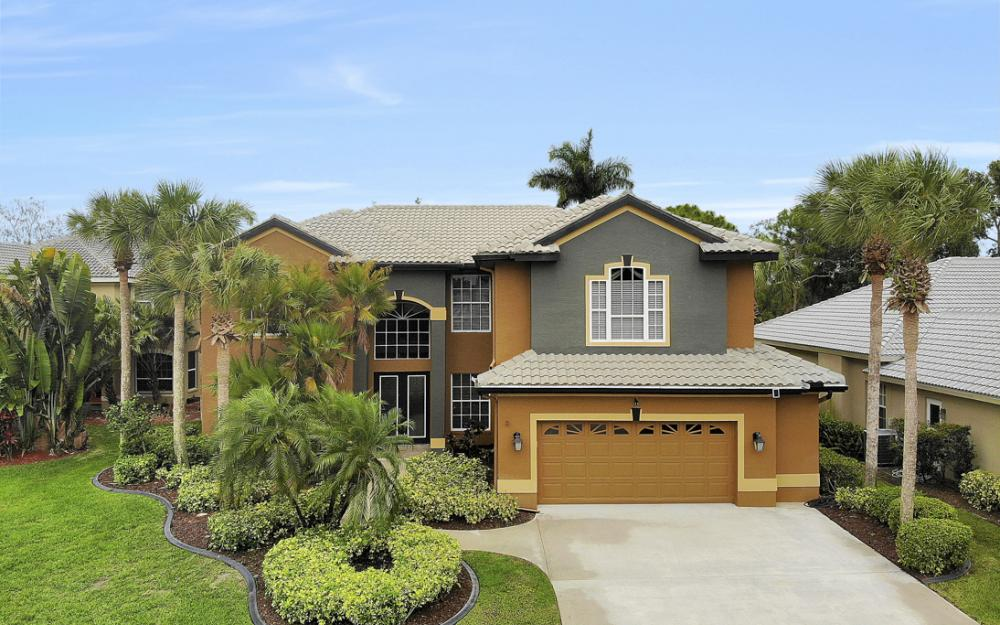 12091 Wedge Dr, Fort Myers - Home For Sale 448595020