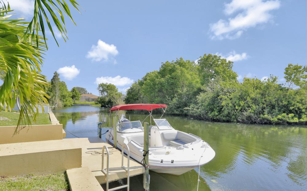 1405 SW 1st Ave Cape Coral - Home For Sale 763075197
