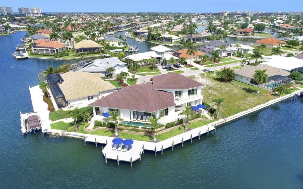 229 Capistrano Ct, Marco Island - Luxury Home For Sale 281418868