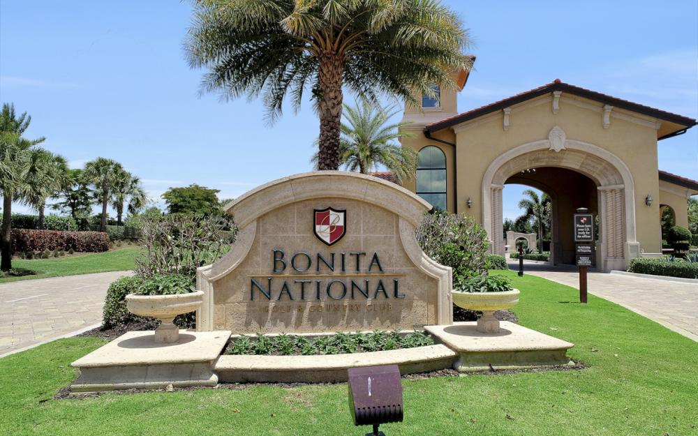 Bonita National Golf & Country Club Community 2038491113