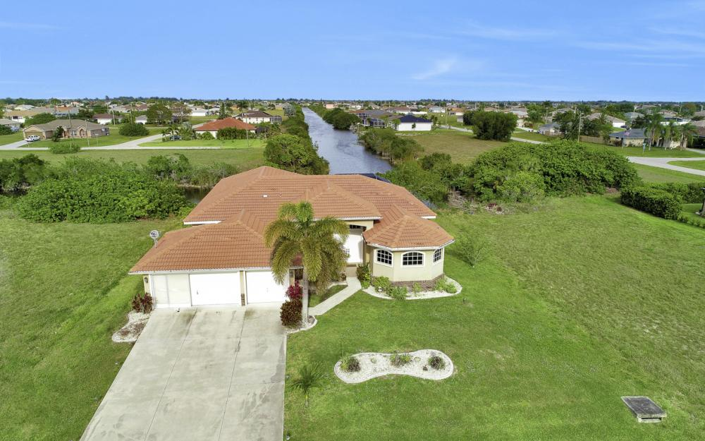 1309 NW 14th Ave Cape Coral - Home For Sale 373479282