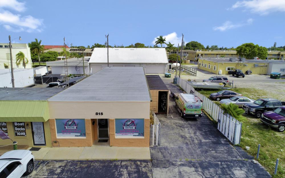 815 SE 47th St, Cape Coral - Commercial Bldg For Sale 358518044