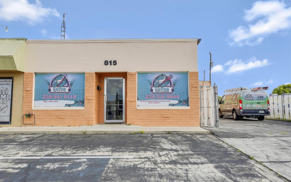 815 SE 47th St, Cape Coral - Commercial Bldg For Sale 1699178782