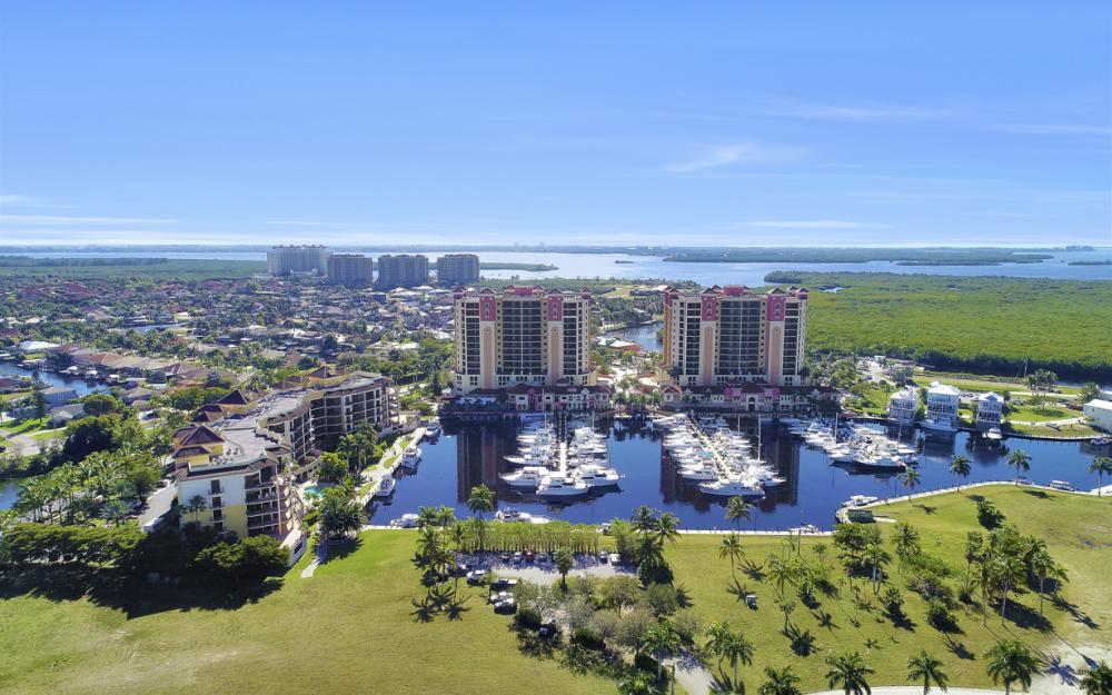 5793 Cape Harbour Dr #1417, Cape Coral - Vacation Rental 2023136611